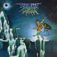 Uriah Heep : Demons and Wizards