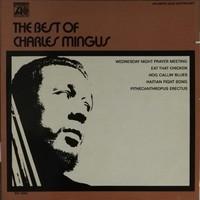Mingus, Charles: The Best Of