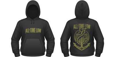 All Time Low: Holds it down