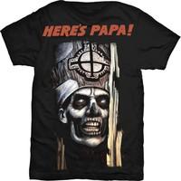 Ghost (Swe): Here's Papa!