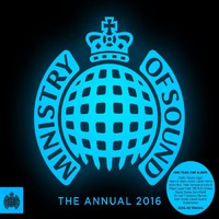 V/A: Ministry of sound - annual 2016