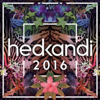 V/A: Hed Kandi 2016