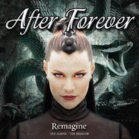 After Forever: Remagine - The album & the sessions