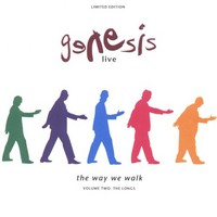 Genesis: Live / The way we walk volume two: The longs