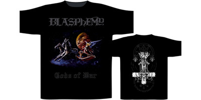 Blasphemy: Gods of War