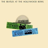 Beatles: Beatles at the Hollywood bowl