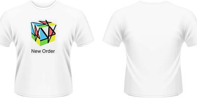 New Order: Rubix