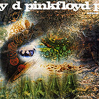 Pink Floyd : A Saucerful Of Secrets