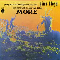 Pink Floyd : More