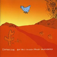 Sam Amidon: But This Chicken Proved Falsehearted