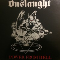 Onslaught : Power From Hell