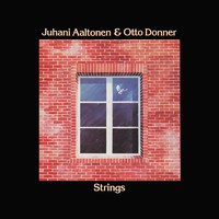 Donner, Otto: Strings