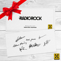 Radio Rock: Radio Rock lahjakortti
