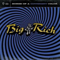 Big & Rich: Horse of a Different Color