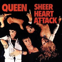 Queen : Sheer Heart Attack