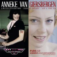 Giersbergen, Anneke van: Air & Pure Air