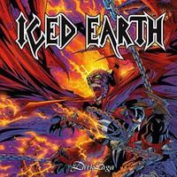 Iced Earth: Dark saga