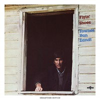 Van Zandt, Townes: Flyin' shoes