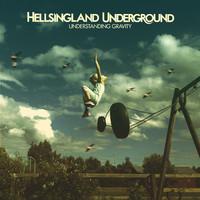 Hellsingland Underground: Understanding Gravity -solid green vinyl