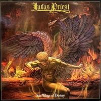 Judas Priest : Sad Wings of Destiny