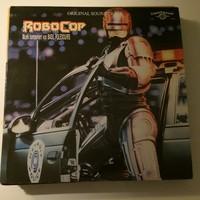 Soundtrack : Robocop