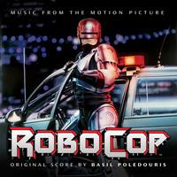 Soundtrack: Robocop