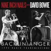 Bowie, David: Back in anger