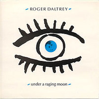 Daltrey, Roger: Under A Raging Moon