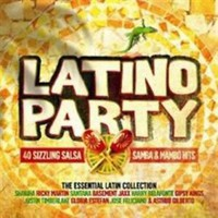 V/A: Latino Party