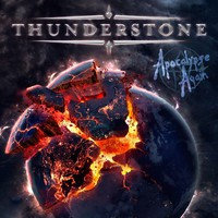 Thunderstone: Apocalypse again
