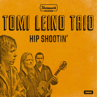 Leino, Tomi: Hip Shootin'