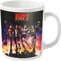 Kiss : Destroyer