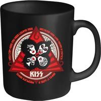Kiss: Revolution