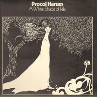 Procol Harum: A Whiter Shade of Pale / A Salty Dog