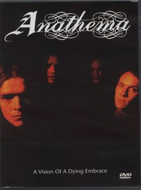 Anathema: Vision of a Dying Embrace