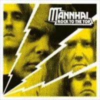 Mannhai: Rock to the top