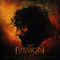 Soundtrack: The passion of the christ