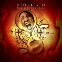 Red Eleven: Collect your scars