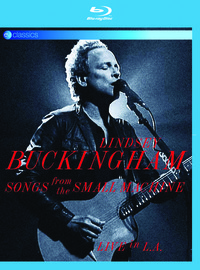 Buckingham, Lindsey: Songs from the small machine