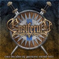 Ensiferum: Two Decades Of Greatest Sword Hits