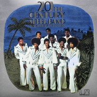 20th Century Steel Band: Warm Heart, Cold Steel