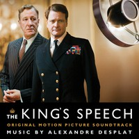 Soundtrack: The king's speech