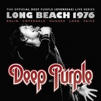 Deep Purple: Live At Long Beach 1976