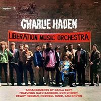 Haden, Charlie: Liberation Music Orchestra
