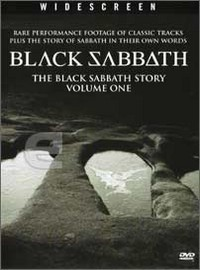 Black Sabbath: Story vol 1