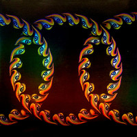 Tool : Lateralus -picture disc-