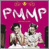 PMMP: Kovemmat kädet - kumipainos