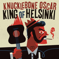 Knucklebone Oscar: King of Helsinki