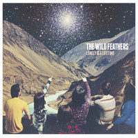 Wild Feathers: Lonely Is A Lifetime