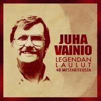 Vainio, Juha: Legendan laulut - 48 mestariteosta